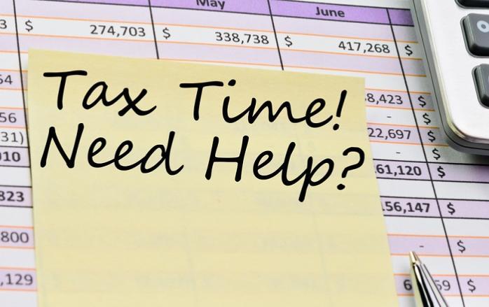 , Tax Preparation
